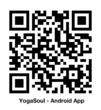YogaSoul Android App